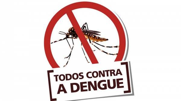 Santa Rosa soma cinco casos de dengue