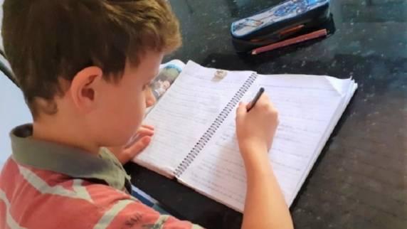 Aulas programadas na rede estadual de ensino iniciam nova etapa