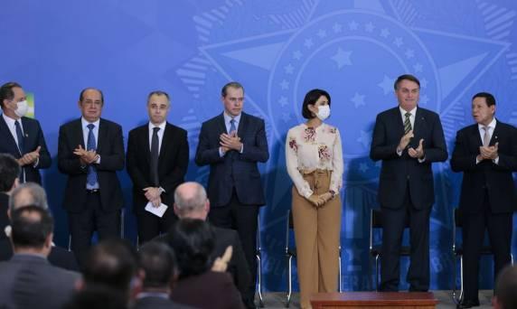 Novo ministro da Justiça quer atuação técnica e mais operações da PF