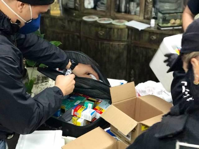PC deflagra operação após denúncias de vacinas falsificadas em Coxilha