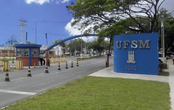 UFSM prorroga suspensão das atividades presenciais por mais um mês