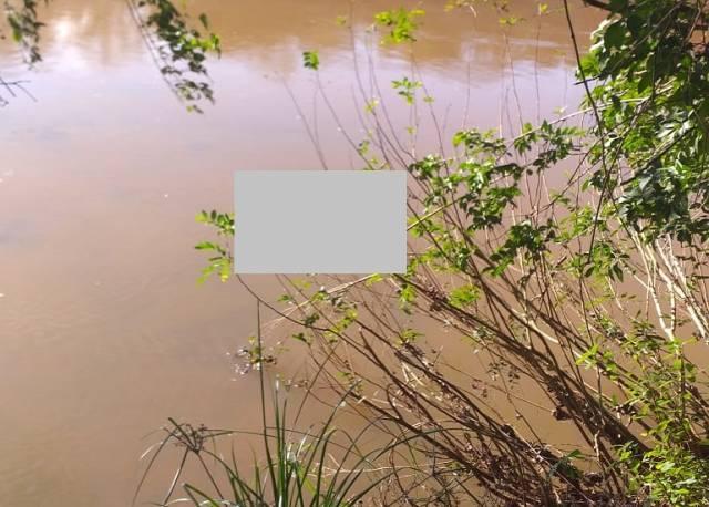 Localizado corpo do pescador desaparecido no Rio Buricá em Horizontina
