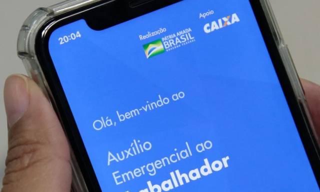 Caixa começa a pagar hoje segunda parcela de auxílio emergencial
