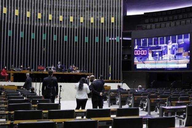 Câmara dos Deputados aprova uso obrigatório de máscaras em locais públicos
